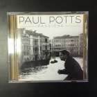Paul Potts - Passione CD (VG+/VG+) -klassinen-