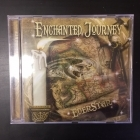EverStar - Enchanted Journey CD (VG/M-) -new age-