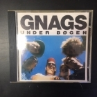 Gnags - Under Bögen CD (VG+/M-) -pop-