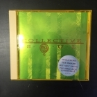 Collective Soul - Collective Soul (1995) CD (M-/M-) -post-grunge-