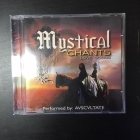 Avscvltate - Mystical Chants (Love Songs) CD (M-/VG+) -ambient-