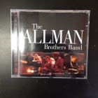 Allman Brothers Band - The Allman Brothers Band CD (VG+/M-) -southern rock-