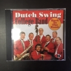 Dutch Swing College Band - Back To The Roots CD (VG+/M-) -jazz-