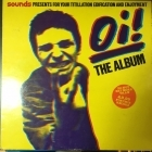 V/A - Oi! The Album LP (VG/VG+)