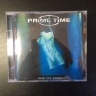 Prime Time - Free The Dream CD (VG/M-) -hard rock-