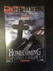 Masters Of Horror - Homecoming DVD (VG/M-) -kauhu-