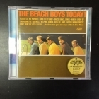 Beach Boys - Today! / Summer Days (And Summer Nights!!) (remastered) CD (M-/M-) -pop rock-