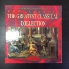Greatest Classical Collection 10CD (VG+-M-/VG+) -klassinen-