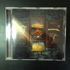 Opeth - Pale Communion CD (M-/M-) -prog metal-