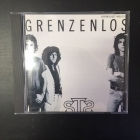 STS - Grenzenlos CD (VG+/M-) -folk rock-