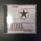 Refused - This Album Contains Old Songs And Old Pictures Vol.2 CD (VG+/M-) -hardcore-