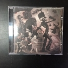 My Chemical Romance - The Black Parade CD (VG/VG+) -post-hardcore-