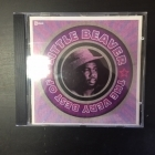 Little Beaver - The Very Best Of CD (M-/VG+) -funk-