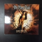 Old Man's Child - Revelation 666 CD (VG+/VG+) -black metal-