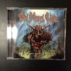 Old Man's Child - Ill-Natured Spiritual Invasion CD (VG+/VG+) -black metal-