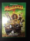 Madagascar 2 DVD (VG+/M-) -animaatio-