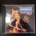 Hockey Fever 97 (Kiekkokuume) CD (VG+/M-)