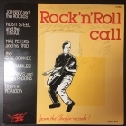 V/A - Rock'N'Roll Call From The Goofin' Records! LP (M-/VG+)