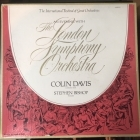 London Symphony Orchestra - An Evening With The London Symphony Orchestra 4LP (VG+-M-/VG+) -klassinen-