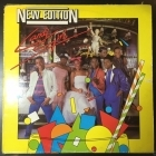 New Edition - Candy Girl LP (VG+-M-/VG) -r&b-
