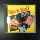 Rock 'N' Roll Giants CD (VG/VG+)