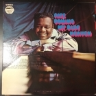 Fats Domino - My Blue Heaven LP (VG+/VG+) -rock n roll-