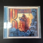 Kula Shaker - K (limited edition) 2CD (VG+-M-/M-) -psychedelic rock-