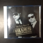 Blues Brothers - The Very Best Of CD (VG/VG+) -blues rock-