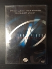 X-Files - Essentials 2DVD (G-VG+/M-) -tv-sarja-