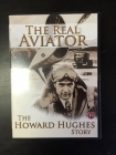 Real Aviator - The Howard Hughes Story DVD (M-/M-) -dokumentti-