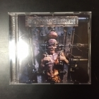 Iron Maiden - The X Factor CD (M-/M-) -heavy metal-