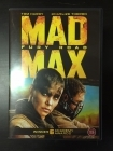 Mad Max - Fury Road DVD (M-/M-) -toiminta-