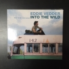 Eddie Vedder - Into The Wild (Music From The Motion Picture) CD (VG+/VG+) -soundtrack-