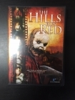 Hills Run Red DVD (VG+/M-) -kauhu-
