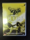 Queen - Live At Wembley DVD (VG/M-) -hard rock- (R0 NTSC)