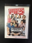 American Pie 2 (collector's edition) DVD (M-/M-) -komedia-