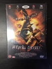 Jeepers Creepers DVD (VG+/M-) -kauhu-