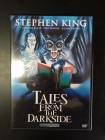 Tales From The Darkside DVD (VG/M-) -kauhu-