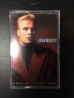 Mikael Anreot - Lonely Blue Boy C-kasetti (M-/VG+) -synthpop-