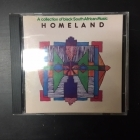 Homeland (A Collection Of Black South African Music) CD (VG+/VG+)