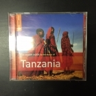 Rough Guide To Tanzania CD (M-/VG+)