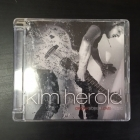 Kim Herold - DrunkSoberLoveMusic CD (VG/M-) -pop rock-