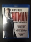 Interview With A Hitman Blu-ray (M-/M-) -toiminta/draama-