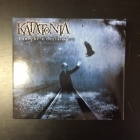 Katatonia - Tonight's Decision CD (M-/VG+) -doom metal-