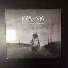 Katatonia - Viva Emptiness CD (VG+/VG+) -doom metal-