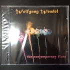 Wolfgang Wendel - The Contemporary Flute CD (M-/M-) -klassinen-