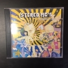 Stereo MC's - Supernatural CD (VG+/M-) -hip house-