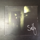 Lady Escape - Sally CDEP (VG+/VG+) -indie rock-