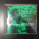 Belle & Sebastian - The Boy With The Arab Strap CD (VG/M-) -indie pop-