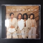Ex-Girlfriend - It's A Woman Thang CD (M-/M-) -r&b-